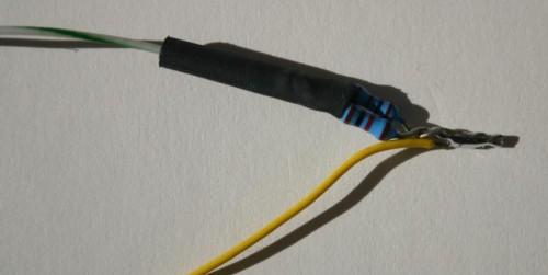 Resistor Package