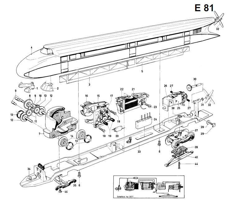 train parts diagram